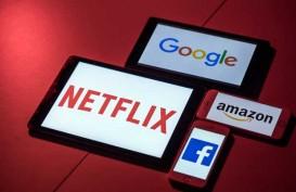 Kena PPN Digital, Siap-Siap Rogoh Kocek Lebih Dalam untuk Layanan Netflix Dkk.