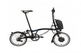 Harga Aksesori dan Suku Cadang Sepeda Brompton Tembus…