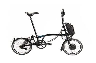 Harga Aksesori dan Suku Cadang Sepeda Brompton Tembus Jutaan Rupiah