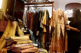 Nusantara Fashion Festival 2020: Kolaborasi 300+ UMKM…