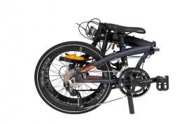 Saingi Brompton, Ini Daftar Harga Sepeda Lipat Element