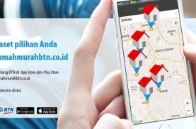 Beli Lelang Rumah Murah Bank BUMN Bisa Online, Begini…