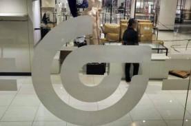 Kinerja Matahari Department Store (LPPF) Diproyeksi…