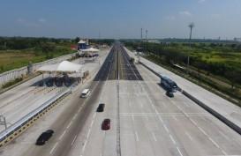 H+1 Iduladha, Arus Balik ke Jakarta Sekitar 134.000 Kendaraan