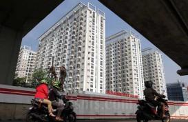 Stagnasi Ancam Pasar Properti Apartemen