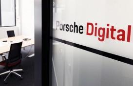 Tangkap Peluang, Porsche Digital Ekspansi ke Barcelona