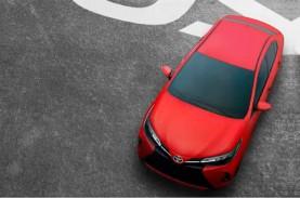 Toyota Virtual Expo : Toyota Rush Paling Laris