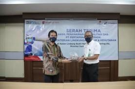 Pertamina EP : Rehabilitasi DAS Bukit Nanti Berhasil…