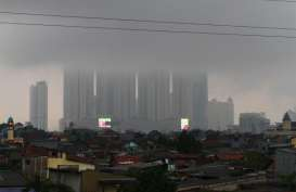 Hujan Deras di Korea Selatan, 6 Orang Tewas