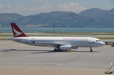 Cathay Pacific Tawarkan Layanan Baru untuk Traveling Aman