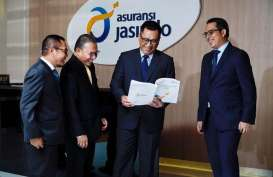 Asuransi Rangka Kapal Jasindo Alami Kenaikan 64%