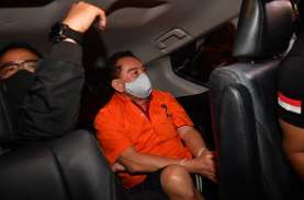 PENANGKAPAN TERPIDANA KORUPSI : Hukuman Berlipat Ancam…