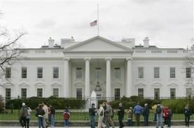 Kepala Staf Gedung Putih Tegaskan Pemilihan Suara…