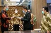 Sinopec Diminta Realisasikan Depo Minyak Rp12 Triliun di Batam, sudah Mangkrak 8 Tahun