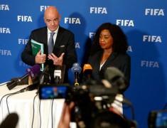 Infantino Tetap Pimpin FIFA di Tengah Kasus Dugaan Suap Jaksa Agung