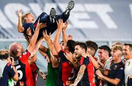 Davide Nicola : Genoa Harusnya Selamat dari Degradasi Lebih Awal