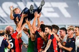 Davide Nicola : Genoa Harusnya Selamat dari Degradasi…