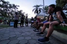 8 Kecamatan di Kulon Progo di Zona Hijau Corona, ini…