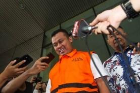Dilelang, 10 Bidang Tanah Hasil Korupsi Bupati Subang.…