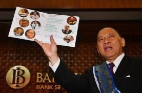 Mantan Gubernur BI Sebut Indonesia Bisa Terhindar…