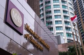 Singapura Revisi Aturan, Bank Asing Hanya Boleh Buka…