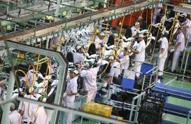 Indeks Manufaktur Indonesia Juli 2020 Naik, Namun Belum Berekspansi