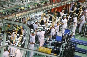 Indeks Manufaktur Indonesia Juli 2020 Naik, Namun…
