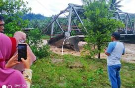 22.655 Jiwa Terdampak Banjir Bandang Bolaang Mongondow Selatan