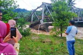 22.655 Jiwa Terdampak Banjir Bandang Bolaang Mongondow…