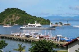 Proyek Terminal Multipurpose Wae Kelambu, 150 Hari…