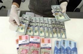 Bank Mandiri Turunkan Bunga Deposito per 3 Agustus…