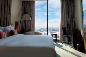 Bangun Jaringan Hotel, BUMD Jabar Ini Jalin Kerja…