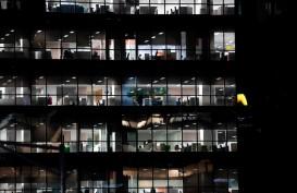 Remote Working Dorong Dominasi Sektor Telekomunikasi dalam Postur Ekonomi