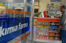 75 Tahun Indonesia: Emiten Kimia Farma (KAEF) di Tengah Pandemi Covid-19, Masih Bugar?
