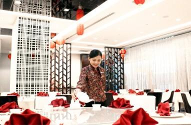 Restoran Crystal Palace PO Hotel Semarang Kembali Dibuka Setiap Akhir Pekan
