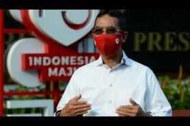 Siapa pun, Temui Presiden Jokowi Wajib Tes Swab dan…
