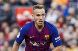 Menolak Kembali ke Barcelona, Arthur Melo Bakal Kena Hukuman