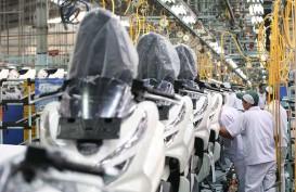 Ekonomi Berangsur Pulih, Indeks Manufaktur Asia Merangkak Naik