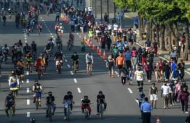 Demam Brompton dan Ganjalan Produsen Sepeda Domestik