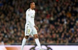 Prediksi City vs Madrid: Eder Siap Gantikan Posisi Ramos