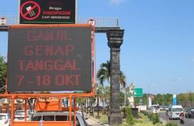 Ganjil Genap Diberlakukan, Angkutan Umum Harus Siap Tampung