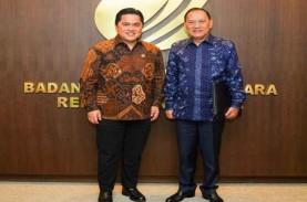 Agus Martowardojo Ramal Pertumbuhan Ekonomi Indonesia…