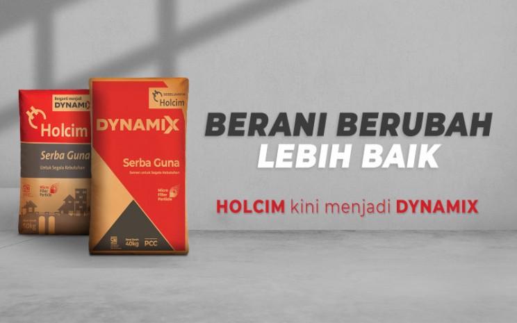 Produk semen PT Solusi Bangun Indonesia Tbk. (SMCB). Istimewa