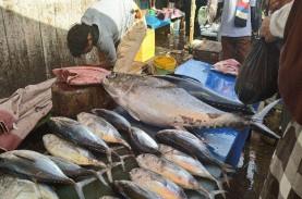 Inflasi Gabungan 3 Kota di Papua 0,64 Persen, NTP…