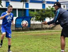 Kim Jeffrey Senang Kompetisi Liga Indonesia Bakal Kembali Bergulir