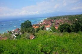 Menhub Budi: Pelabuhan Nusa Penida dan Ceningan Rampung…