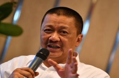 Bos Garuda Indonesia (GIAA) Beberkan Manuver Pulihkan Kinerja 2020