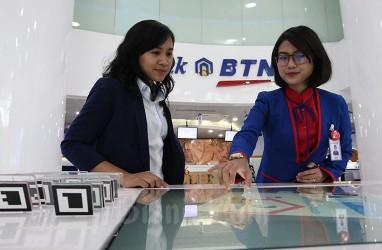 Pengembangan Kredit dari Dana PEN di BTN Capai Rp4,4 Triliun