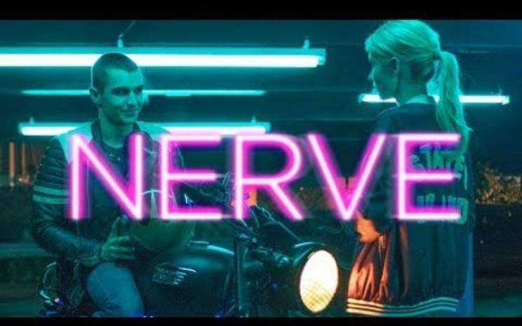 Cuplikan film Nerve