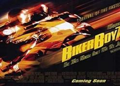 Sinopsis Film Biker Boyz, Tayang Jam 23:30 WIB di Trans TV
